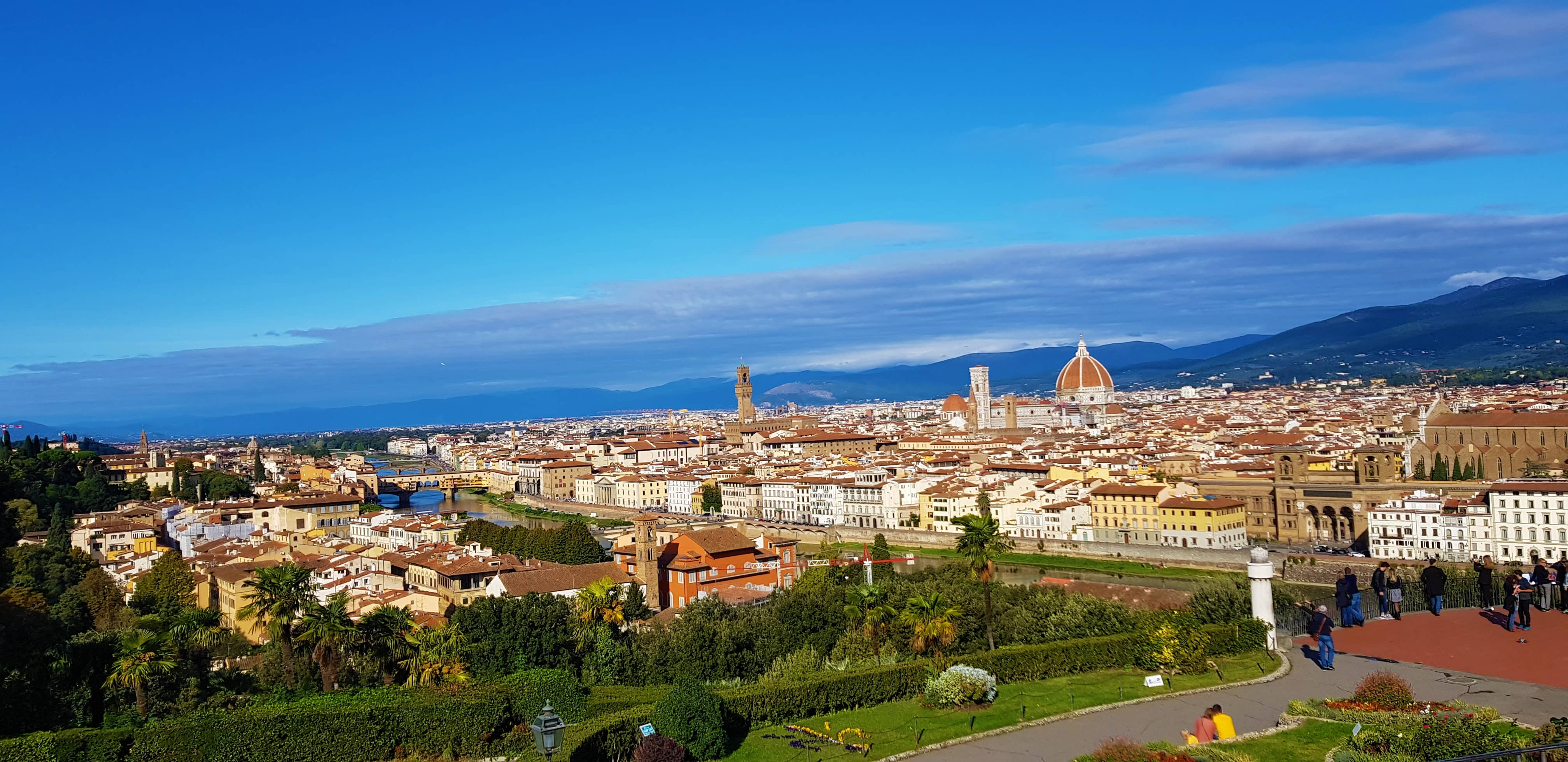 Is Florence Italy worth seeing